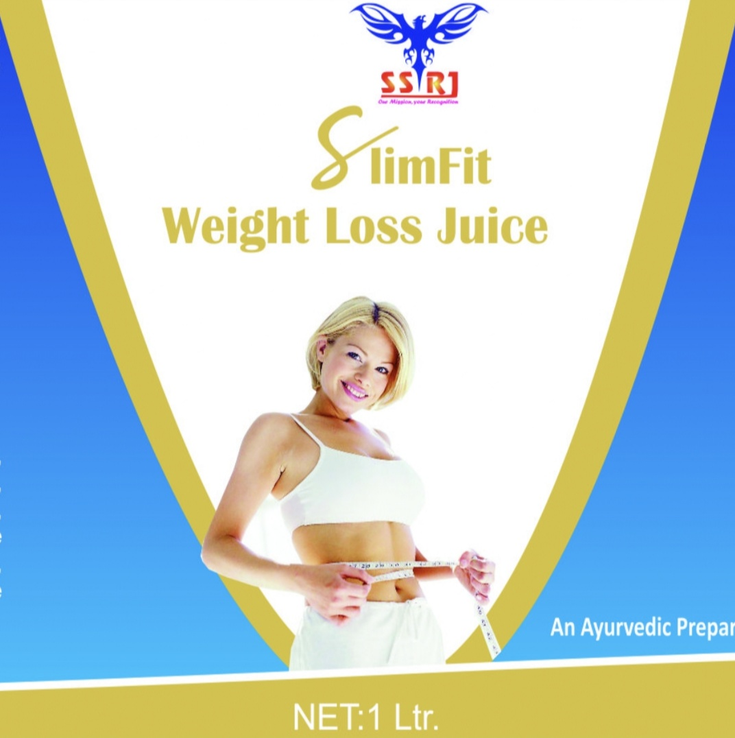 Slimfit Weight Loss Powder